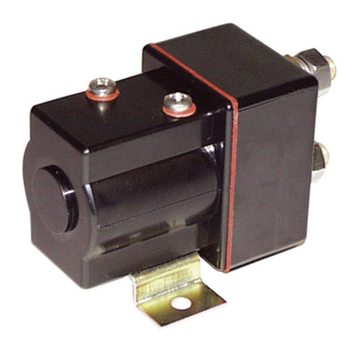 Caliber PR100