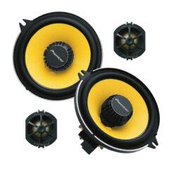 Pioneer TS-Q131C speakers voor Renault
