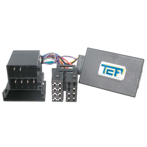 Stuurwiel Interface Skoda-0