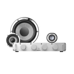 Focal Utopia Be No7 caraudio speakers
