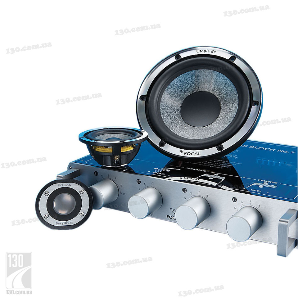 Focal Utopia Be KIT No.7-11626