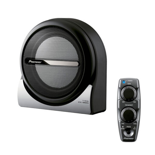 Pioneer TS-WX210A subwoofer actief