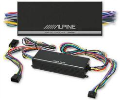 Alpine KTP-445A-11580