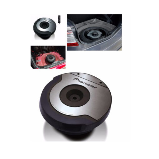 Pioneer TS-WX610A subwoofer auto