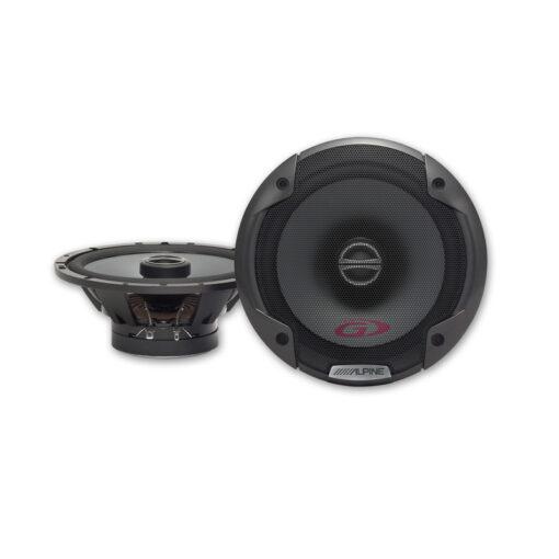Alpine SPG-17C2 16,5cm speakers auto