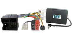 Stuurbediening Autoradio Interface