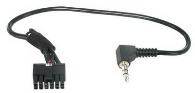 Stuurwiel Interface Lead JVC