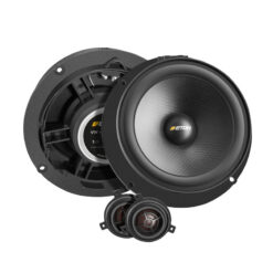 VW Golf 6 speakers voorin deur