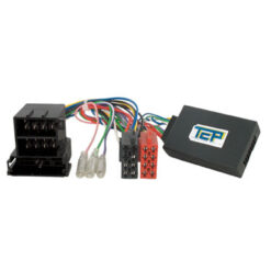 Stuurwiel Interface Fiat