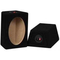 Rocx - 6x9 inch ovale speaker box