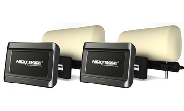 Nextbase Click 9 Lite Duo