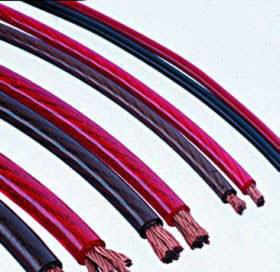 Stroom kabel