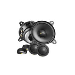 Eton POW100.2 goed klinkende speakers 10cm composet