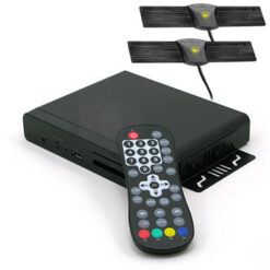 Bullit DVBT HD4G TV Tuner