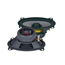 Emphaser ECX146-S6 4x6 inch ovale auto speakers boxen luidsprekers die kei hard gaan