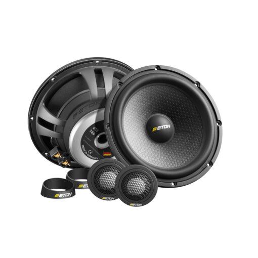Eton RSE160 sound quality speaker caraudio luidsprekers auto