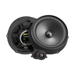 Eton Upgrade VWTIGUAN-FOV speakers