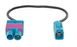 Antenne adapter AM/ FM Fakra adapter