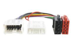 Radio Aansluit kabel ISO