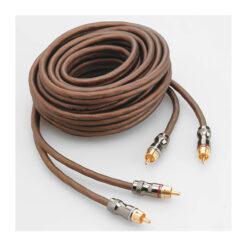 Focal ER1 1 meter RCA kabel cinch tulp voor DSP