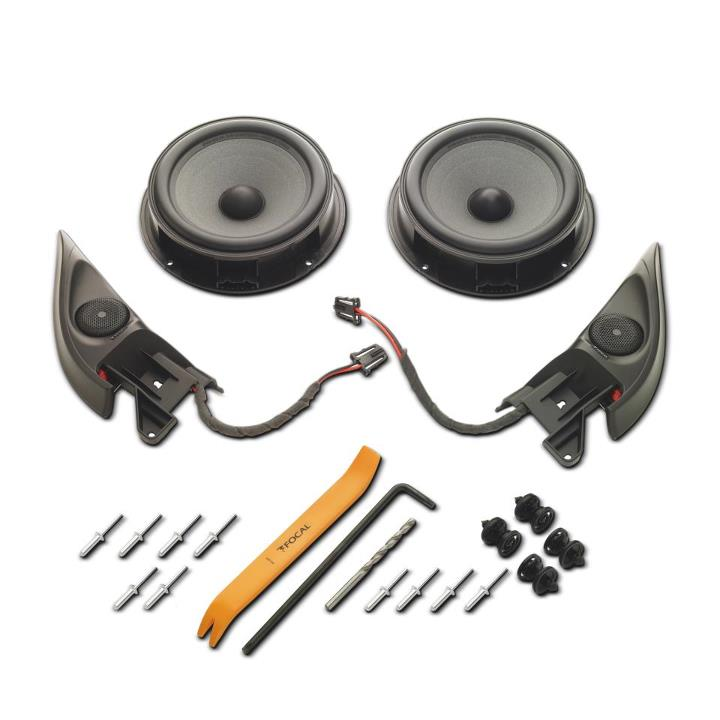 Focal IFVW Golf 6-11457