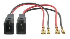 Speaker Adapter