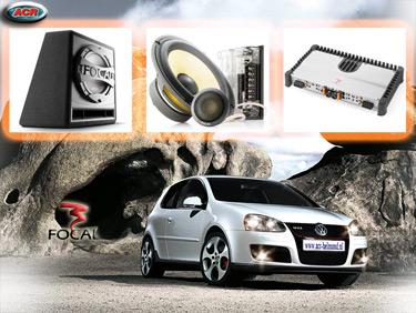 VW Audio Upgrade Soundsystem 4