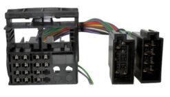 ISO - Quadlock connector