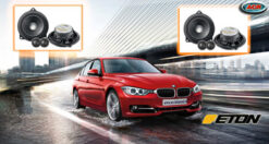 BMW Audio Upgrade Soundsystem 1