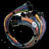Alpine KTP445 ISO kabel-0