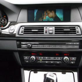 BMW F10-F11 Audio-Video Multimedia Interface-0