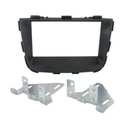 2-DIN frame Kia Sorento-0