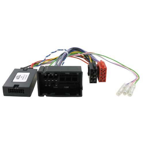 Stuurwiel Bediening Interface Fiat 500 L-0