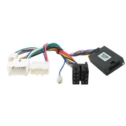 Stuurwiel Bediening Interface Renault Master - Trafic-0