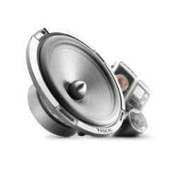 Focal PS165 PS165V PS165V1 speakers auto