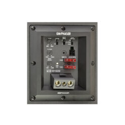 Emphaser EBP1000A subwoofer aansluiting boombox