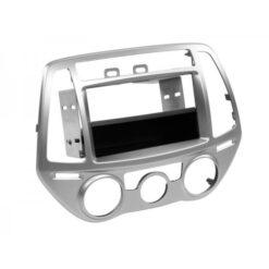 2-DIN Frame Hyundai iX20-0