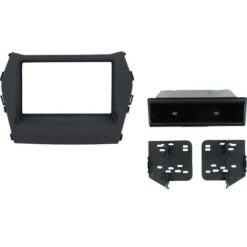 2DIN Frame Hyundai -0