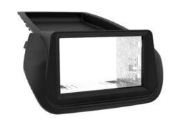 2-DIN frame autoradio-0