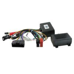 Autoradio Stuurwiel Bediening Interface Ford-0