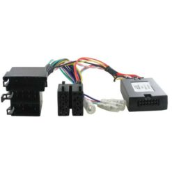 Stuurwiel Bediening Interface Ford-0