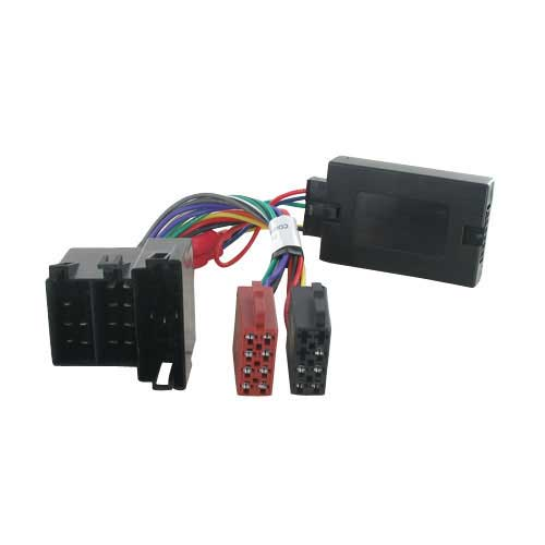 Stuurbediening Autoradio Interface Fiat Ducato-0