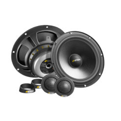 Eton POW172.2 caraudio luidsprekers auto speakers