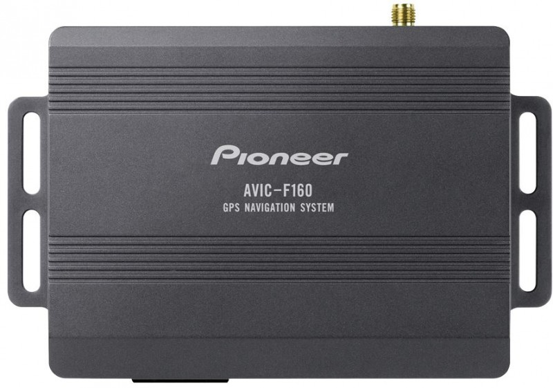 Pioneer AVIC-F160-0