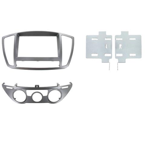 2 DIN Inbouwpaneel Hyundai i20-0