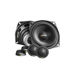 Eton POW130.2 speakers 13cm auto