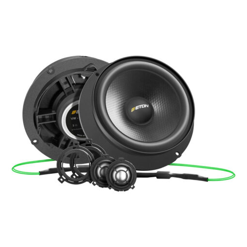 Eton UpGrade VWGLF7 F-R2.1 speakers VW Golf 7
