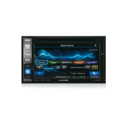 Alpine IVE-W585BT autoradio