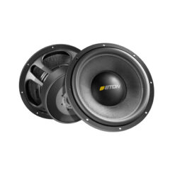 Eton Force F15R SPL subwoofer 15 inch