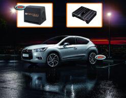 Citroen DS4 Audio Upgrade Speakers vervangen verbeteren geluid installatie hifi sound
